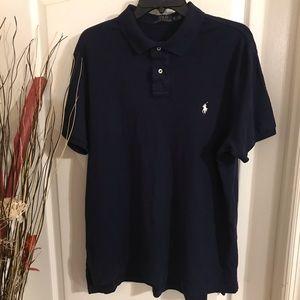 Polo Ralph Lauren Classic T-Shirt men's XL
